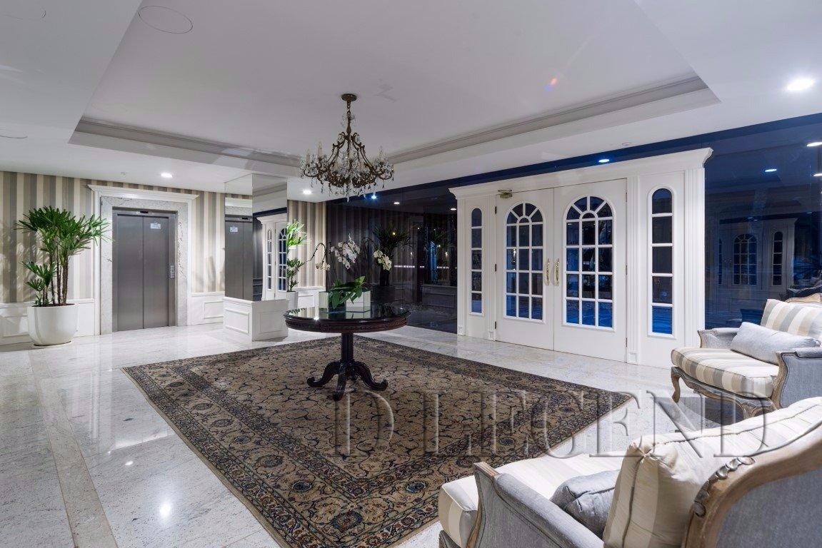 Chateau Bretton - Rua Comendador Rheingantz, 696 - Bela Vista - Porto Alegre
