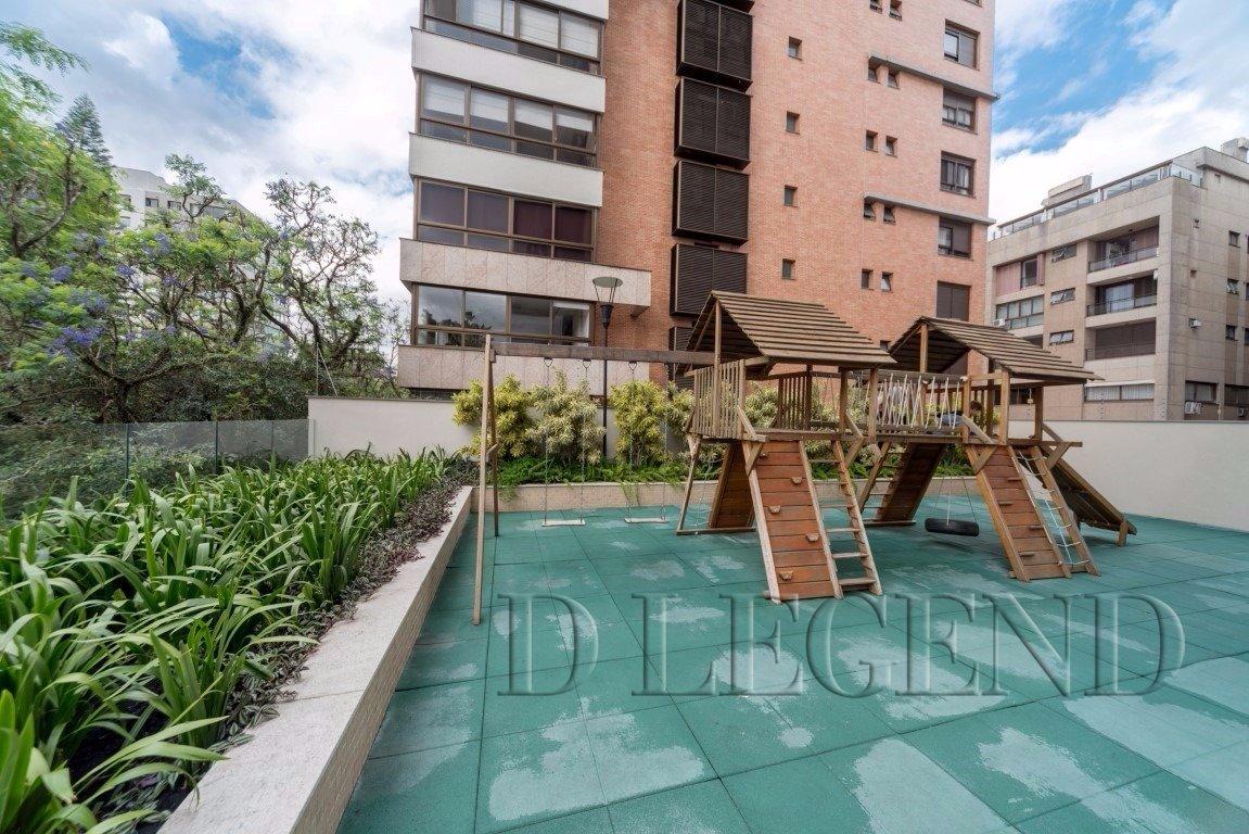 Cond. Ampiezza - Avenida Lageado, 1256 - Petrópolis - Porto Alegre