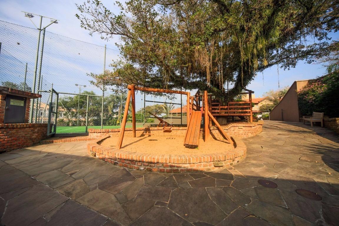 Alameda Iguaçu - Rua Engenheiro Ildefonso Simões Lopes, 201 - Três Figueiras - Porto Alegre