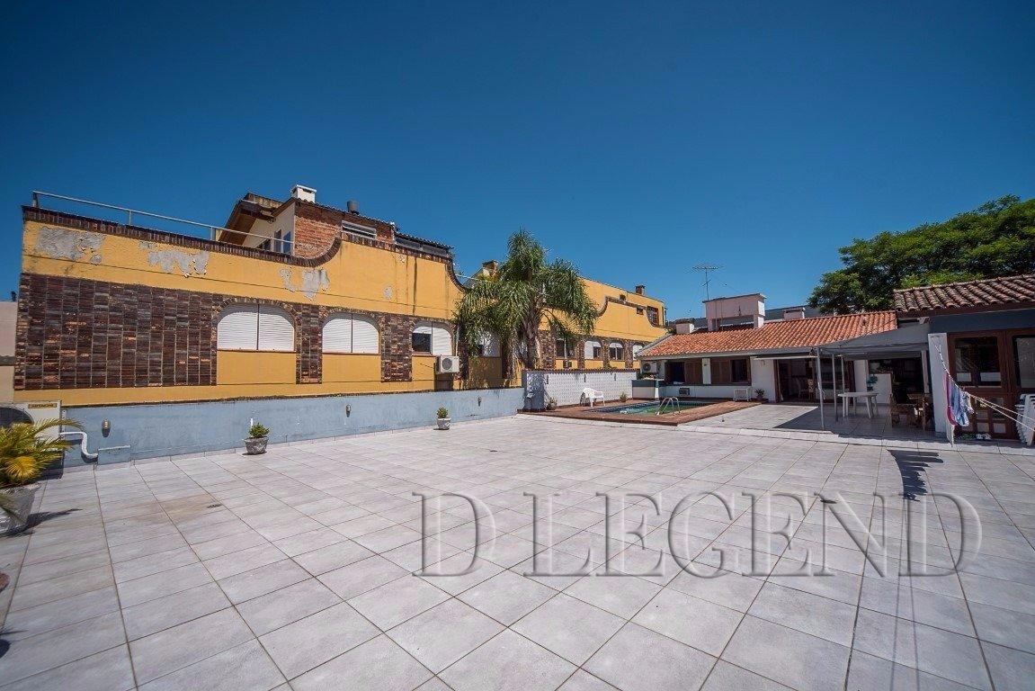 - Rua Valparaíso, 776 - Jardim Botanico - PORTO ALEGRE