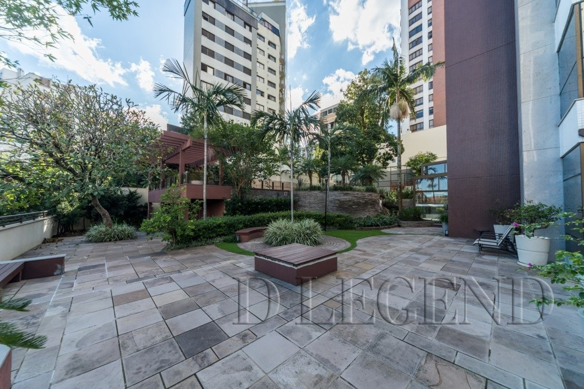 LUMIERE, sofisticação e vista deslumbrante  - Rua Engenheiro Olavo Nunes, 446 - Bela Vista - PORTO ALEGRE
