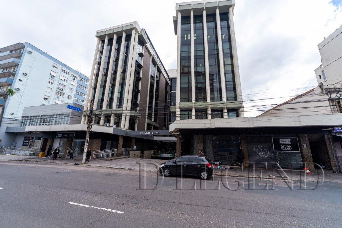 - Avenida Cristóvão Colombo, 2250 - Floresta - Porto Alegre