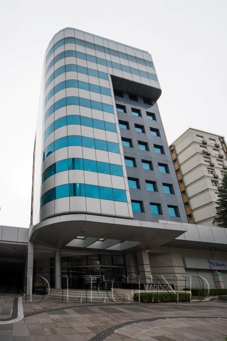 Madison Center - Rua Mostardeiro, 800 - Independência - Porto Alegre