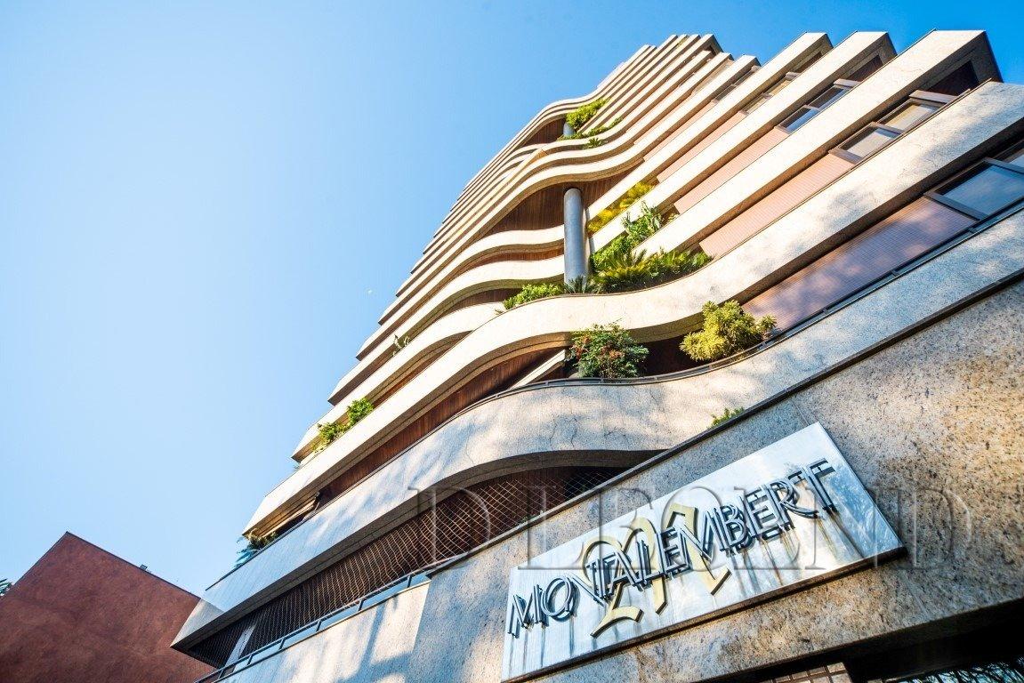 MONTALEMBERT - Rua  Barão de Santo Angelo, 33 - MOINHOS DE VENTO - PORTO ALEGRE