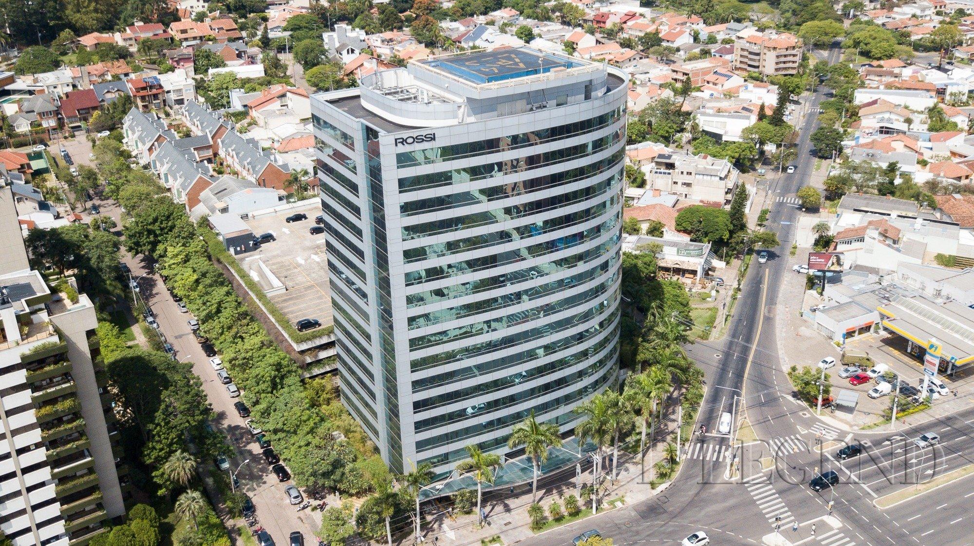 Iguatemi Corporate - Avenida Nilo Pecanha, 2825 - Bela Vista - Porto Alegre