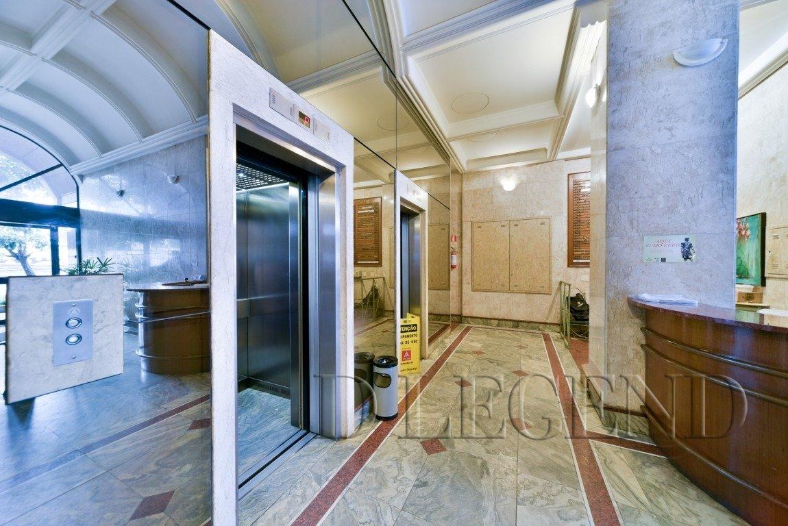 Atrium Center - Av. Carlos Gomes, 403 - Boa Vista - PORTO ALEGRE