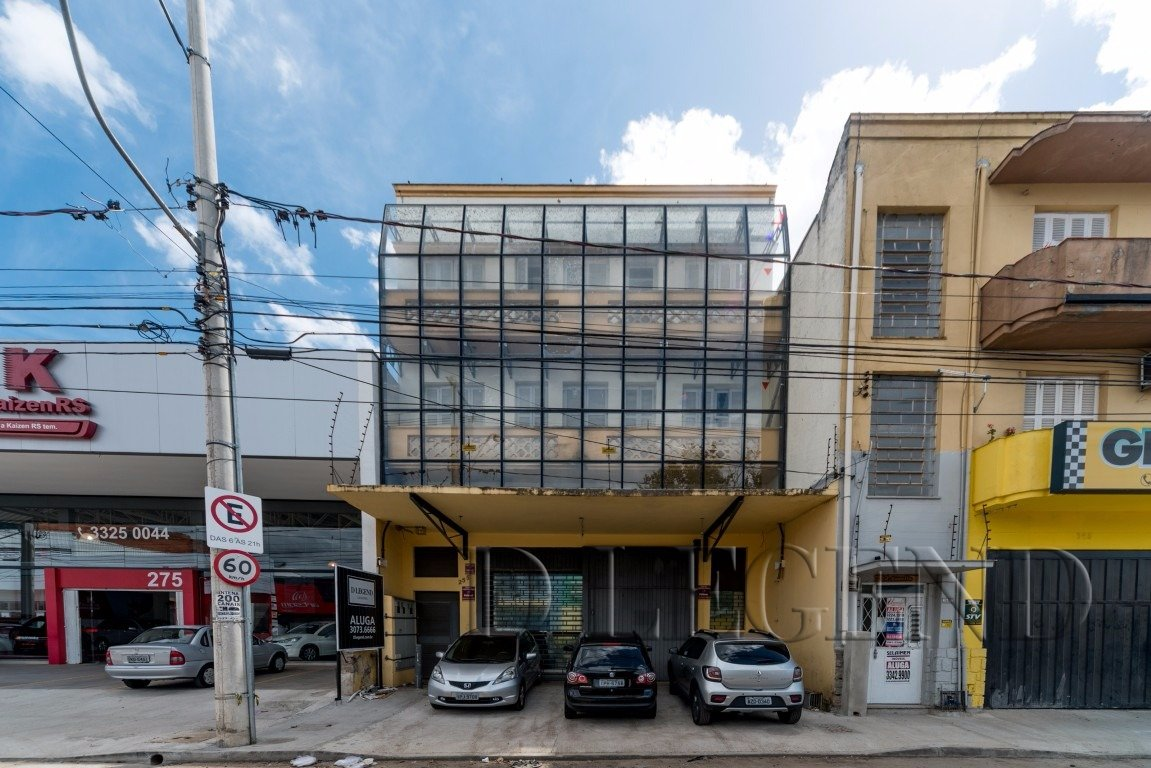 PRÉDIO INTEIRO NA CEARA  - Av. Ceara, 255 - São Geraldo - PORTO ALEGRE
