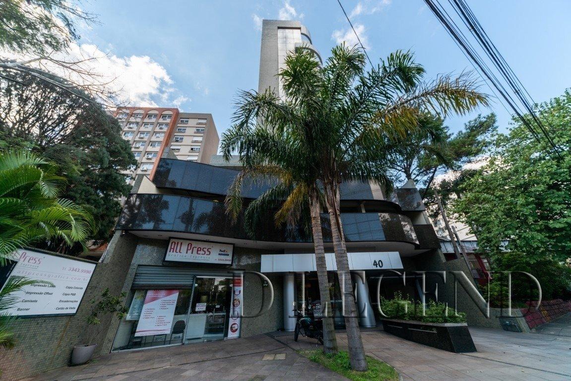 - Avenida Augusto Meyer, 40 - Auxiliadora - Porto Alegre