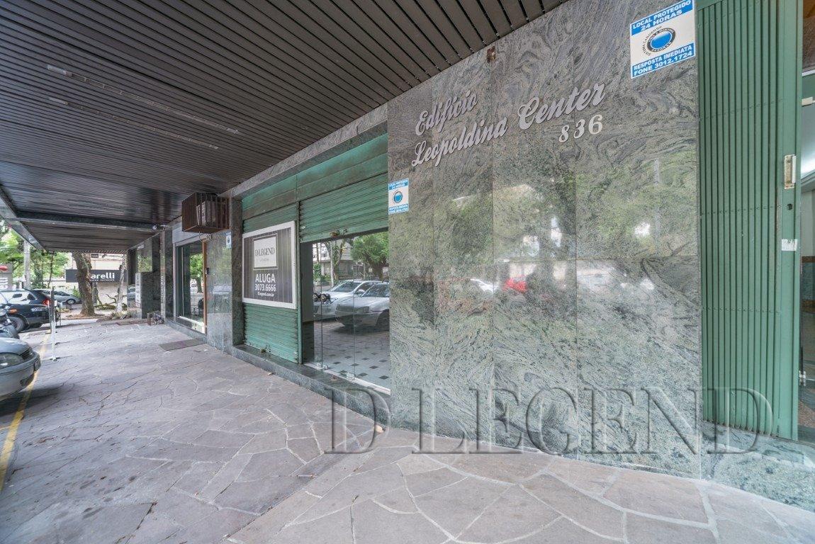 LOJA AMPLA E BEM LOCALIZADA - Rua Felix da Cunha, 830 - Moinhos De Vento - PORTO ALEGRE