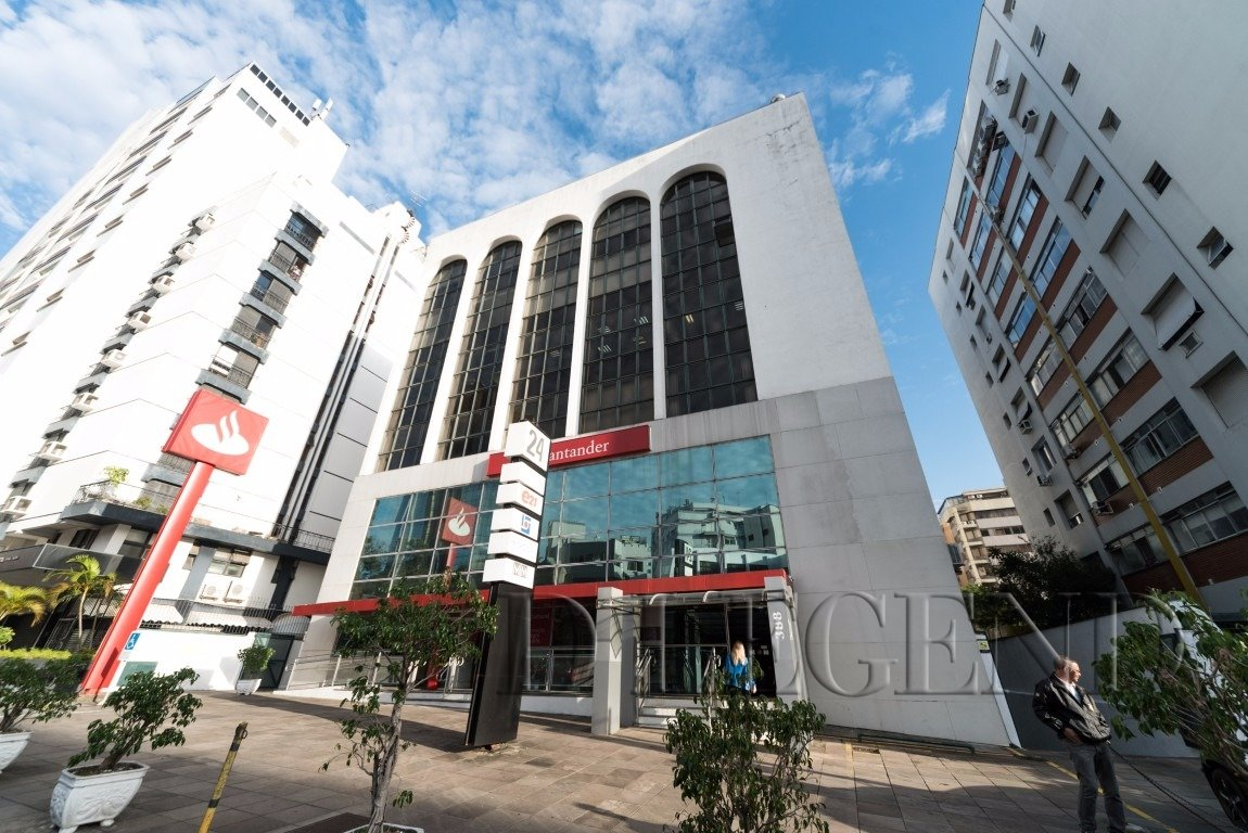 24 Corporate - Rua Vinte e Quatro de Outubro, 388 - Moinhos de Vento - Porto Alegre