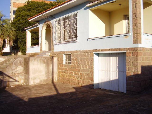 ÓTIMA CASA COMERCIAL EM CANOAS - Rua Araguaia, 155 - Canoas - Canoas