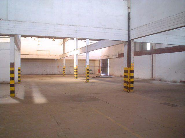 DEPOSITO EM TERRENO DE 30.000 M² - Rodovia RS-118 KM 6, 6 - Centro - Sapucaia do Sul