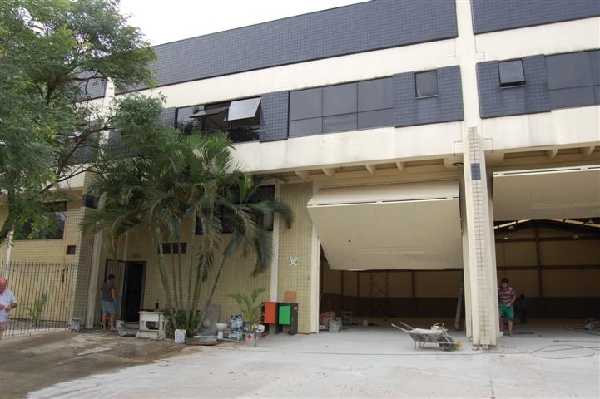 - Avenida Amynthas Jacques de Moraes, 67 - Humaitá - PORTO ALEGRE